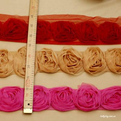 Розы края