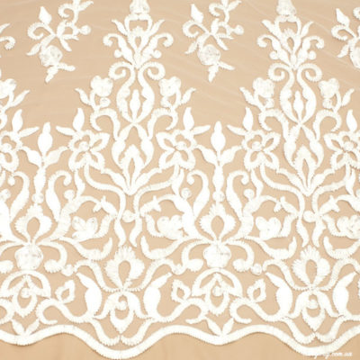 весільні тканини