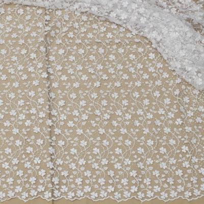 вышивка на свадебное платье Харьков