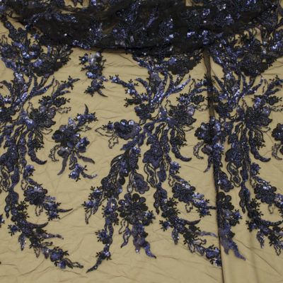 ткань на вечернее платье